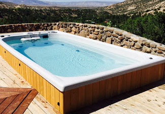 Swim Spa Buyer's Guide - PoolAndSpa.com