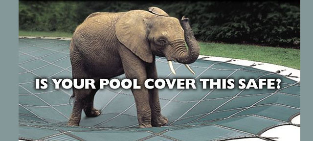 Loop Loc Pool Covers - PoolAndSpa.com