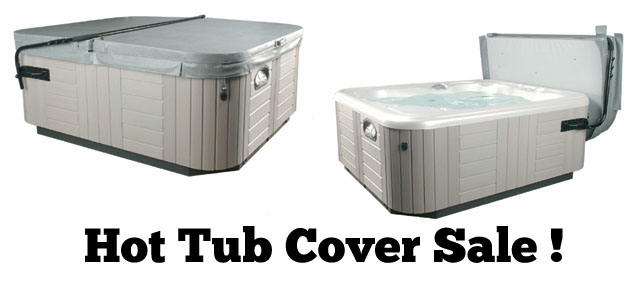 Hot Tub Covers - PoolAndSpa.com
