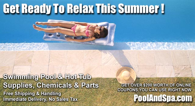 Get Ready To Relax This Summer