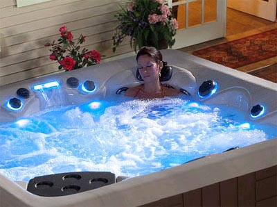 What Causes Hot Tub And Spa Foam