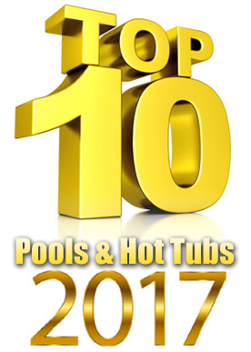 2017 Top 10 Awards
