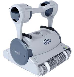 MAY-20-1069 - Dolphin DX6 Robotic Inground Cleaner - 99996363-DX6 - MAY-20-1069