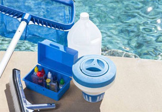 Swimming Pool Supplies - PoolAndSpa.com
