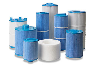Pool & Spa Filter Cartridges - PoolAndSpa.com