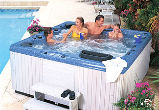 Hot Tub Supplies - PoolAndSpa.com