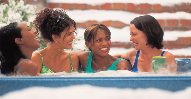 Winter Deals On Hot Tub Chemicals And Supplies