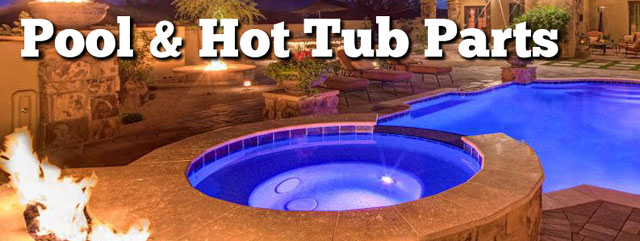Winter Deals On Parts For Pools And Hot Tubs