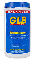 Stabilizer Conditioner (Cyanuric Acid) 4 Lbs.