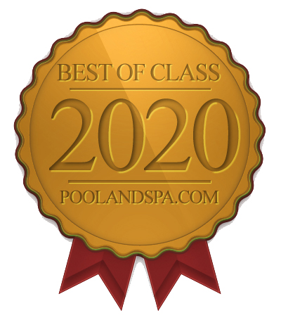Best Of Class Award Seal - 2020