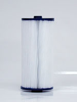 PD12-4 - Filter Cartridge - Doughboy Pressurized Filter - Pleatco - UPC - 90164611242 - Height: 10  1/8 - Diameter: 4  3/4 - TopID: Cls top w id ring - BottomID: 4/5 - PD12-4