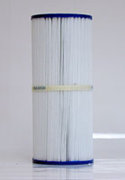 PMT35 - Filter Cartridge - Sonfarrel 40-220042, Martec, Advantage Mfg. - 220035, 220042 - Pleatco - UPC - 90164350004 - Height: 11-7/8 - Diameter: 5 - TopID: 2-1/8 - BottomID: 2-1/8 - Misc: C-4332 - PMT35