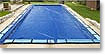 Swimming Pool Winter Covers - Inground & Above Ground